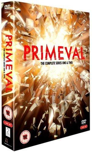 Primeval - Series 1 & 2 Box Set [DVD]