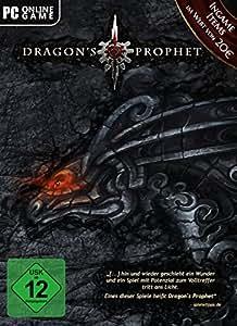 Dragon's Prophet [import allemand]