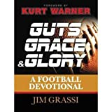 img - for Guts Grace & Glory: A Football Devotional book / textbook / text book