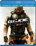 G.I. Joe: Retaliation 3D [Blu-ray 3D...