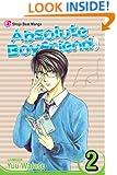 Absolute Boyfriend, Vol. 2