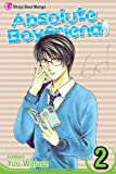 Absolute Boyfriend, Vol. 2 (1421505681) by Watase, Yuu