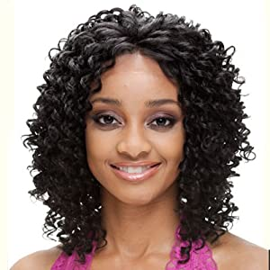 Full Lace ECHO wig (Synthetic Hair) by Janet Collection-FS4/30