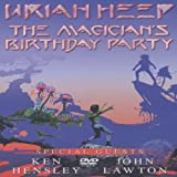 Uriah Heep - The Magician's Birthday Party [DVD]