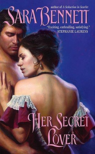 Image of Her Secret Lover (Aphrodite's Club)