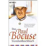 "Das Paul-Bocuse-Standardkochbuchvon ""Paul Bocuse"""