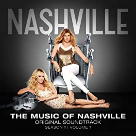 The Music Of Nashville Original Soundtrack [+digital booklet]
