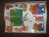 img - for Three Little Piggies ; Teacher BIG Book with Sight Word Cards book / textbook / text book