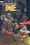 Ultimate X-Men, Vol. 8 (v. 8) (0785130802) by Kirkman, Robert