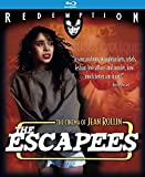The Escapees [Blu-ray]