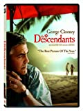 Cover art for  The Descendants