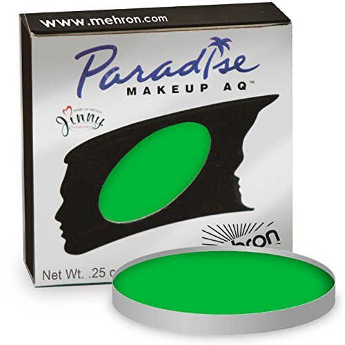 Paradise Makeup AQ Refill Light Green - 1