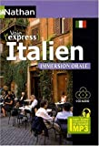 echange, troc Collectif - Italien -Immersion Orale - Pack 4CD 100% Audio