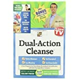 Applied Nutrition Dual Action Green Cleanse Kit with Green Tea Fat Burner Bonus, New 1 Pack