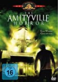 DVD Cover 'The Amityville Horror