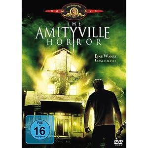 Ryan Reynolds  Amityville Horror on The Amityville Horror  Amazon De  Ryan Reynolds  Melissa George  Jesse