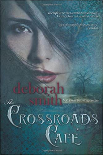 The Crossroads Cafe book cover