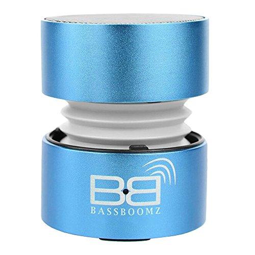 Bassbuds BassBoomz Portable Speaker