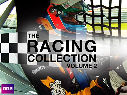 BBC: The Racing Collection, Vol. 2