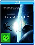 Gravity  (inkl. Digital Ultraviolet) [Blu-ray]