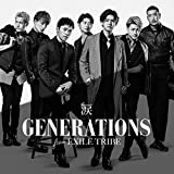涙♪GENERATIONS from EXILE TRIBE