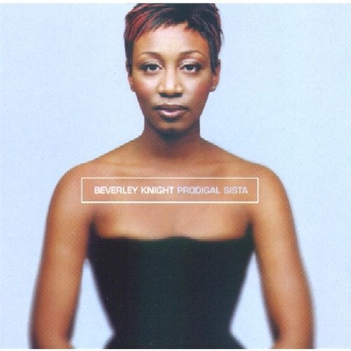 Beverley Knight-Prodigal Sista-CD-FLAC-1999-Mrflac Download
