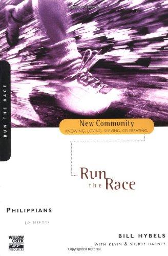 Philippians Run the Race