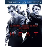"Heat - Premium Collection [Blu-ray]von ""Al Pacino"""