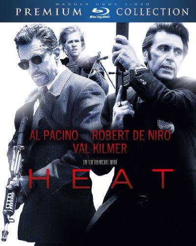 Heat - Premium Collection [Blu-ray]