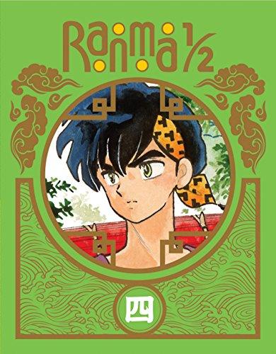 らんま 1/2:セット4 北米版 / Ranma 1 / 2: TV Series Set 4 [Blu-ray][Import]