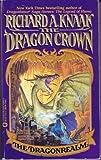 The Dragon Crown (0446364649) by Knaak, Richard A.