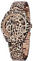 SO&CO York Women's 5008.2 SoHo Analog Display Japanese Quartz Rose Gold Watch from SO&CO New York