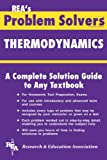 The Thermodynamics Problem Solver (Rea's Problem Solvers)