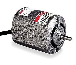 Dayton Universal Ac Dc Open Motor 1 10 Hp 8000 Rpm 115