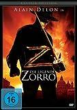 Die Legende Zorro