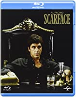 Scarface (1983) (Special Edition) (Blu-Ray+Dvd)