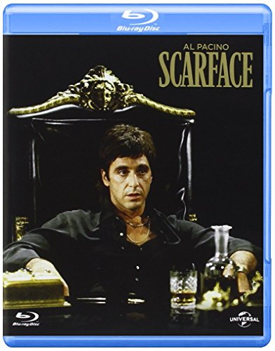 Scarface 1983 Special Edition Blu RayDvd PDF