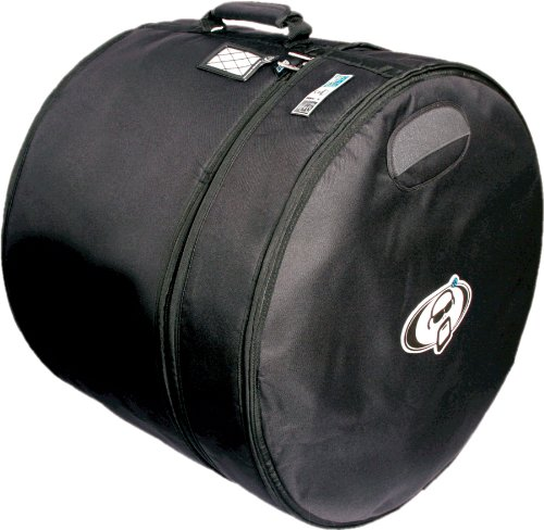 """Protection Racket 22"""" X 16"""" Bass Drum Soft Case"""