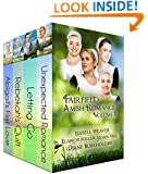 Fairfield Amish Romance Boxed Set (Volume 1)