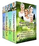 Fairfield Amish Romance Boxed Set (Vo...