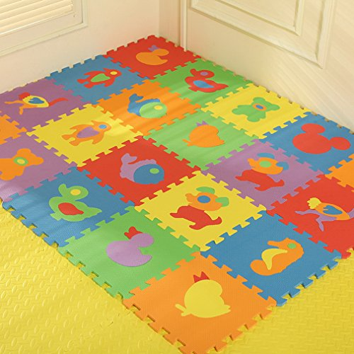 V sol alfombra tipo puzzle de juego para ni os beb dise o - Alfombra suelo bebe ...