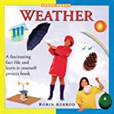 Learn About: Weather: A fascinating fact file and learn-it-yourself project book
