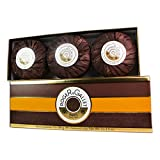 Roger & Gallet Bois D`Orange Soap Coffret 3x100g