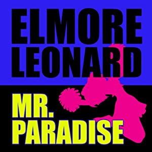 Mr Paradise Audiobook