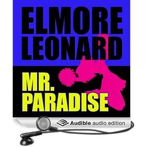 Mr Paradise (Unabridged)