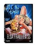 Elsa Fraulien S.S. [DVD]