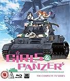 ガールズ & パンツァー コンプリート Blu-ray BOX (全12話+総集編2話, 336分) ガルパン アニメ [Blu-ray](海外inport版) / Girls Und Panzer Collection [Blu-ray](海外inport版)