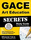 img - for GACE Art Education Secrets Study Guide: GACE Test Review for the Georgia Assessments for the Certification of Educators book / textbook / text book