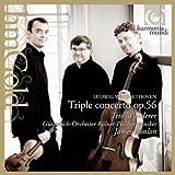 Ludwig van Beethoven: Triple Concerto op.56