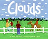 Clouds (Let's-Read-and-Find-Out Science 1) (006029101X) by Rockwell, Anne